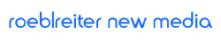 roeblreiter new media